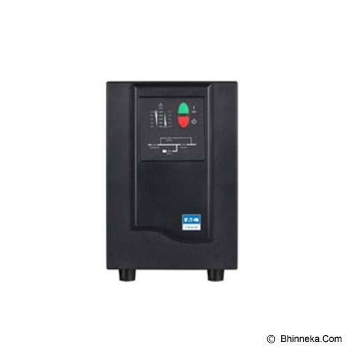 EATON E Series DX [EDX3000H] - Ups Tower Non Expandable